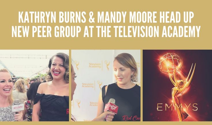 Television Academy Announces New Choreography Peer Group led by Kathryn Burns and Mandy Moore #TelevisionAcad #News  Read more at: http://www.redcarpetreporttv.com/2017/02/08/television-academy-announces-new-choreography-peer-group-led-by-kathryn-burns-and-mandy-moore-televisionacad-news/