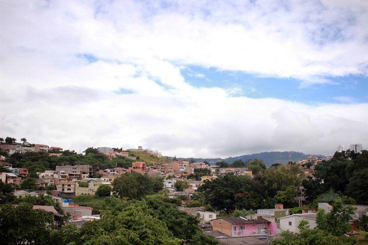 The Bridgewater Candles Brand Experience Trip - Honduras 2017