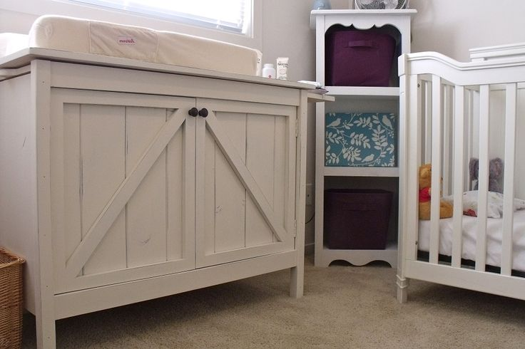 17 Best Images About Baby Changing Table Ideas On