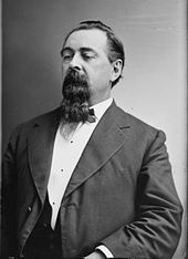 Romualdo Pacheco, 12th Governor of California