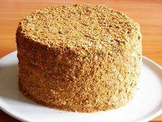Невероятно вкусный торт, с секретным ингредиентом - настоящий хит!