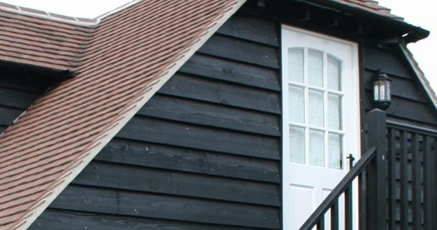 Barn Cladding in Surrey, Sussex & Hampshire - UK
