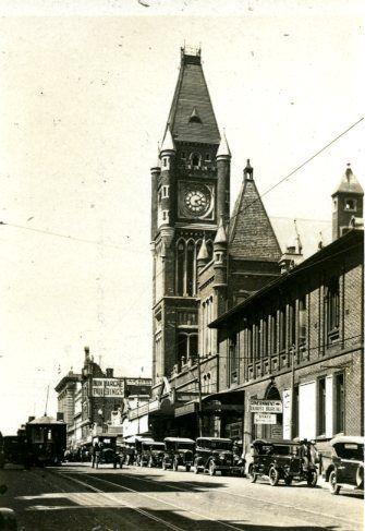 Hay Street | Perth History Centre