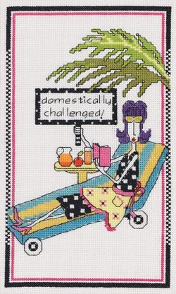 Dolly Mama Machine Embroidery Designs