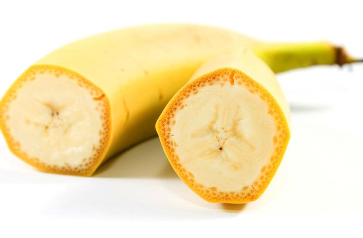 The Scary-Sounding Chemical Compounds in Your Banana - Vocativ