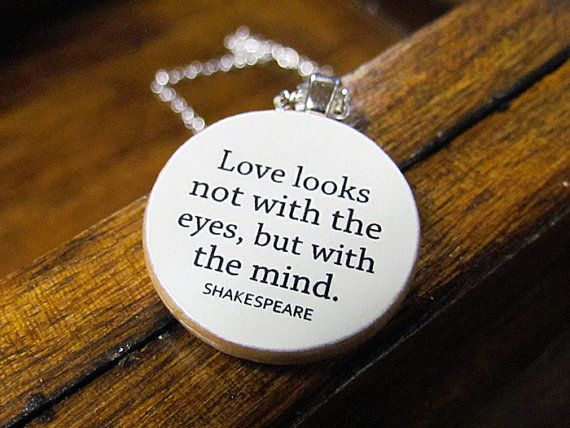 favorite Shakespeare quote EVER
