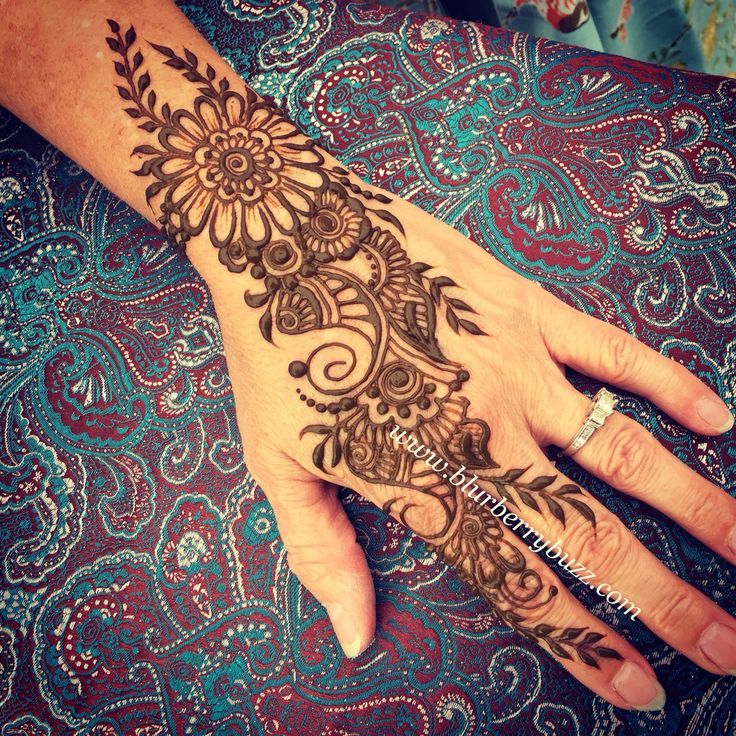17 best images about modern mehndi by victoria wech on