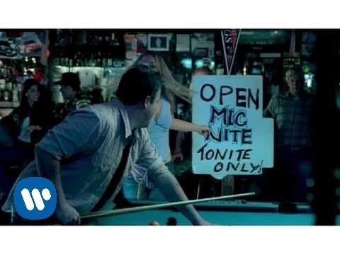 Uncle Kracker - In A Little While (video) - YouTube
