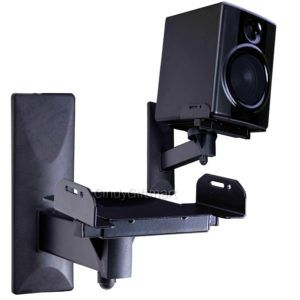 Wall Mount Front Surround Speakers