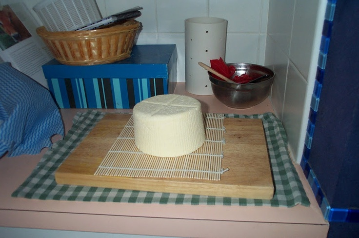 DIY Caerphilly Cheese!  I LOVE making cheese and this is one I have NEVER made!  Can't wait to do this one!