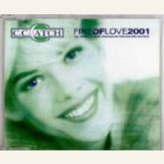 C.C. Catch - Fire Of Love 2001 (2001); Download for $0.48!
