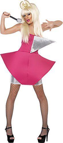 Lady Gaga Kostüm-Idee | ab €10 | Karneval, Halloween & Fasching