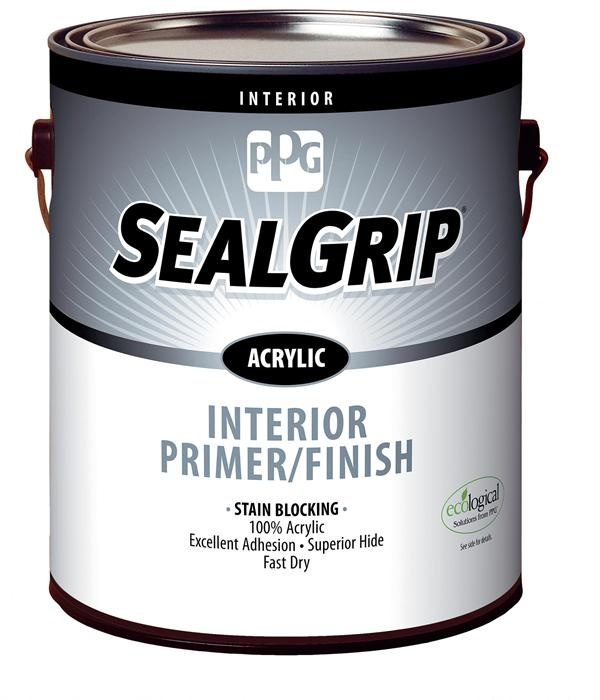 Good For Sanding And Repainting Kitchen Table The Seal Grip Family Now Includes A Primer Finish For Multipurpose Interior Needs A Low Voc Produc