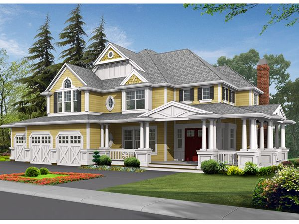 luxury house plans with pictures house plan 071d 0187 canterbury craftsman and house 25072