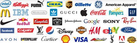 Mendesain Logo, Identitas dan Branding