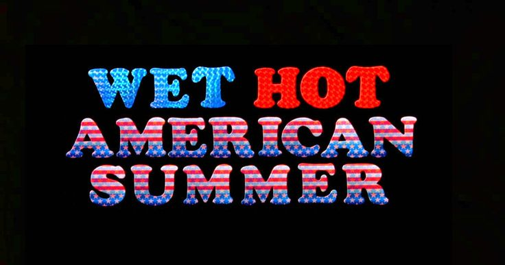 'Wet Hot American Summer' Trailer Announces Netflix Cast -- Bradley Cooper, Amy Poehler, Elizabeth Banks and Paul Rudd lead the cast of Netflix's 'Wet Hot American Summer' TV show. -- http://www.movieweb.com/wet-hot-american-summer-netflix-series-trailer-cast