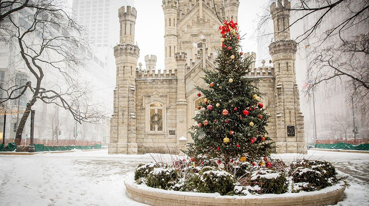 Winter 2015 Gallery: Loyola University Chicago