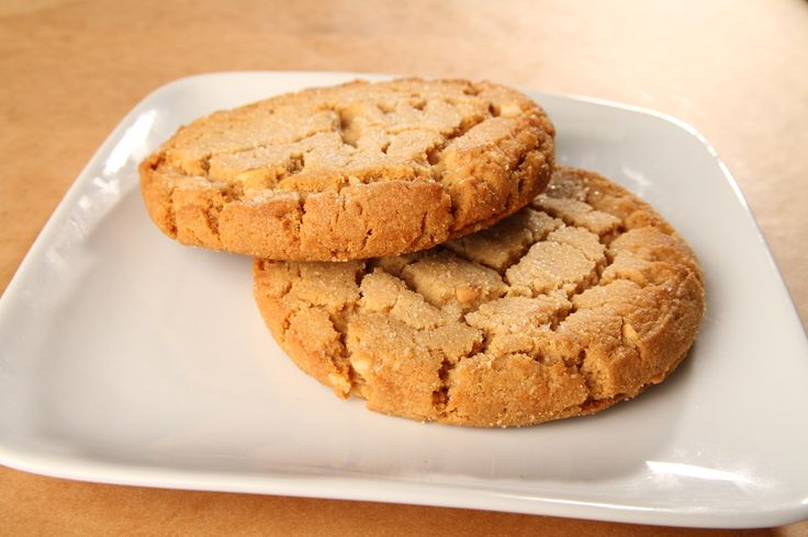 "One customer called our Peanut Butter Cookies, ""Killer!"" Stock them in your cafe today. www.citybaking.com"