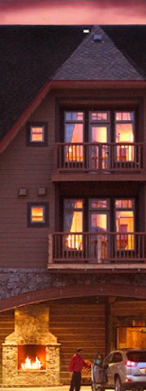 A Montana romantic getaway for boomers: The Lodge at Whitefish Lake | glaciermt.com