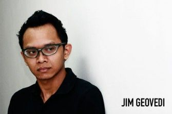 Jim Geovedi - Hacker Indonesia yang Mendunia yang Bisa Mengendalikan Satelit