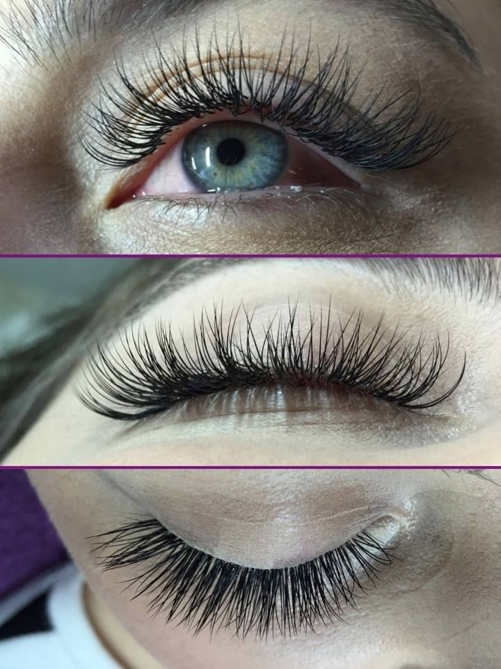 7 Best Eyelashes Images On Pinterest Eyelash Extensions Make Up
