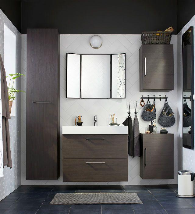 Ikea Mamparas Baño | Mejores 36 Imagenes De Nuevo Catalogo Ikea 2018 En Pinterest