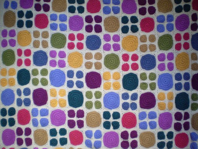 Big Dots, Little Dots 10 by Rosemily1, via Flickr