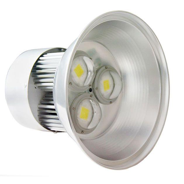 LED High Bay Retrofit Light Fixtures 120W & LED High Bay Retrofit Light Fixtures 120W