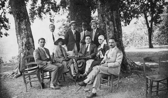 ΑΘΗΝΑΙΟΙ ΕΚΔΡΟΜΕΙΣ  ΤΟΥ 1930 - ΦΩΤΟΓΡΑΦΙΑ ΑΠΟ YANSTAN COLLECTIONS