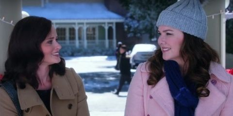 This is the most important of all the Gilmore Girls questions.