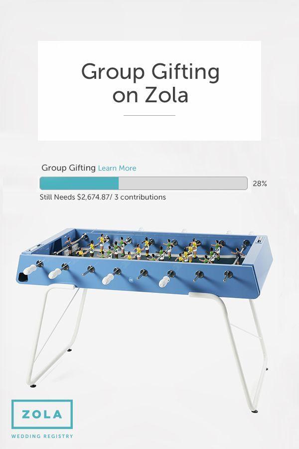 132 best zola wedding registry images on pinterest for When should we register for wedding gifts