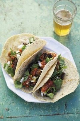 Recipe: Wild Boar Carnitas | Good Food
