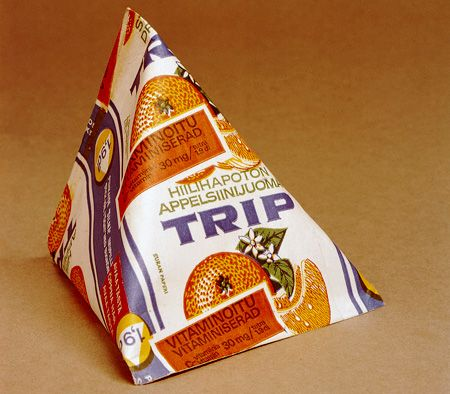 Trip appelsiinimehu