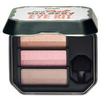 They're real Big Sexy Eye Kit Benefit