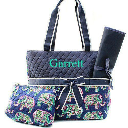 best 25  personalized diaper bags ideas on pinterest