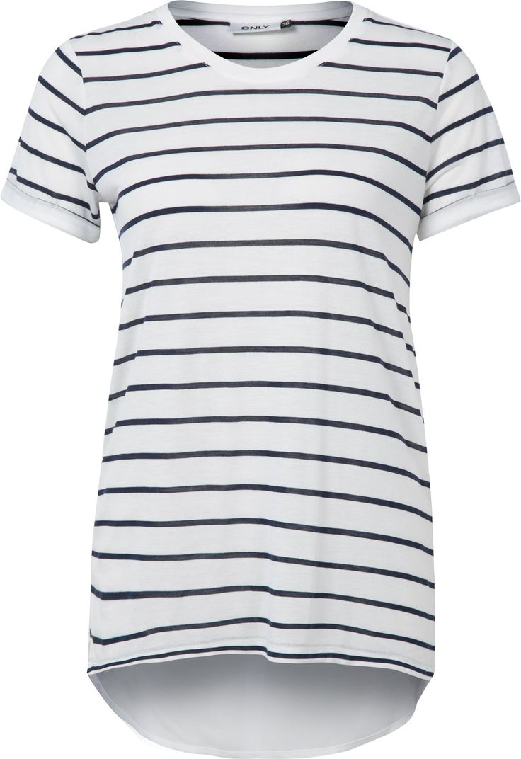 Streifenshirt von Only @ ABOUT YOU http://www.aboutyou.de/p/only/shirt-onlmaxella-1970717?utm_source=pinterest&utm_medium=social&utm_term=AY-Pin&utm_content=streetstyle-Board&utm_campaign=2015-05-KW-22