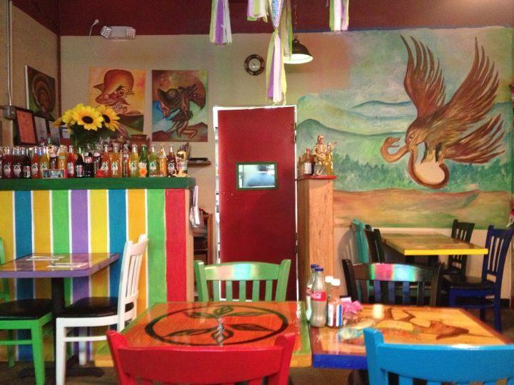 Mexican Restaurant In Queensbury Ny