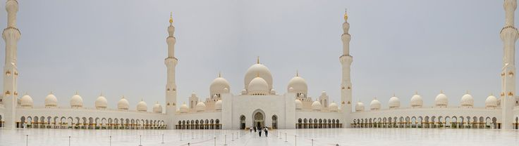 Abu Dhabi In 4 Days