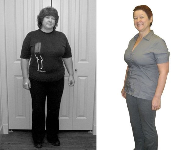 Susan of Nanaimo, BC, lost 40 lbs with U Weight Loss! She did a great job of setting mini goals for herself and it has definitely paid off! #u_weight_loss #success #testimonial