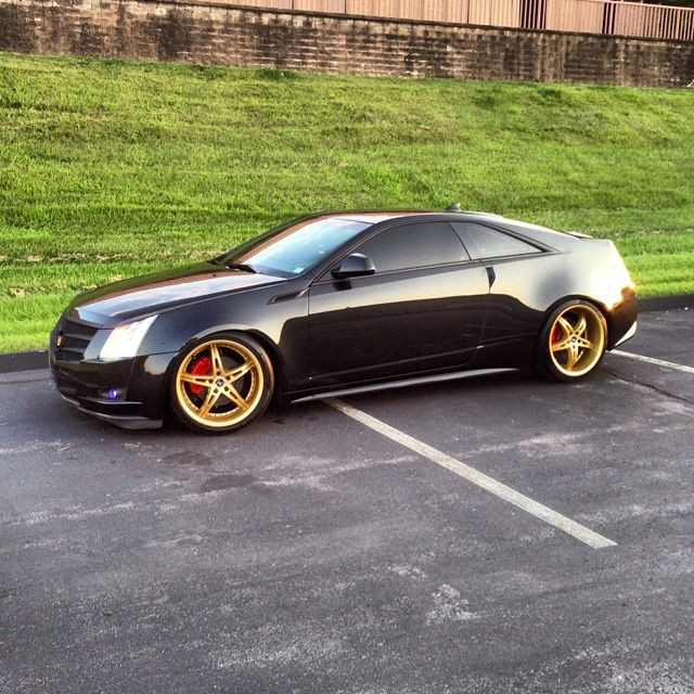 Cts Sedan Cadillac: Best 25+ Cadillac Cts Coupe Ideas On Pinterest