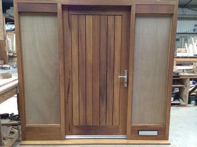 Pin de cristian orlando ferreyra en puertas - Puertas macizas interior ...