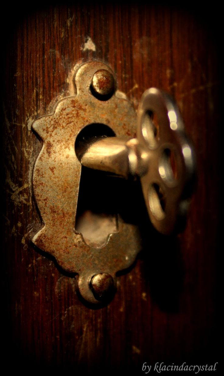 741 best Locks, Keys & Door Knobs images on Pinterest | Doors, DIY ...