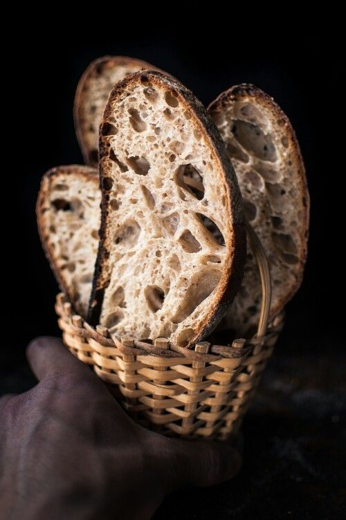 Everyday bread