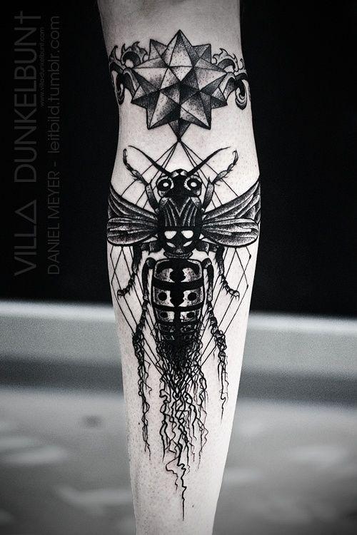 Daniel Meyer #tattoo #tattoos #ink #inked