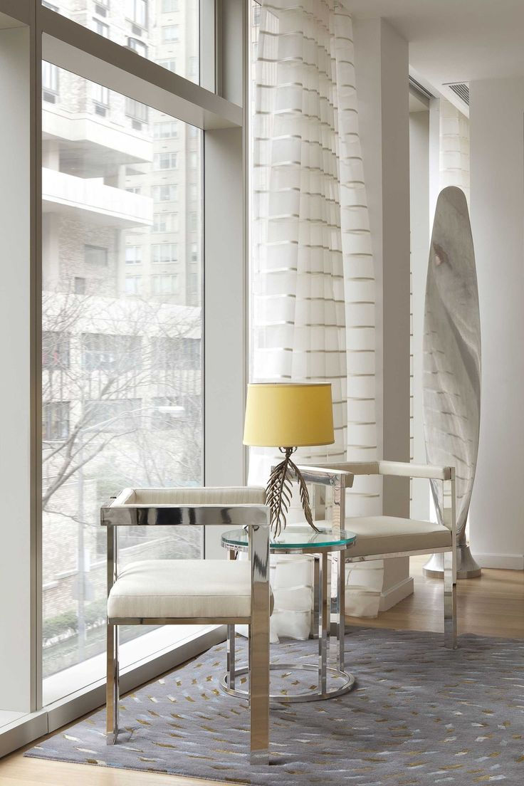1055 Park Ave | Cetra Ruddy Incorporated | Archinect: Bedroom Bedroom, Living Room, 1055 Park, Cetra Ruddy, B2 Chairs, Cetraruddy, Park Avenue