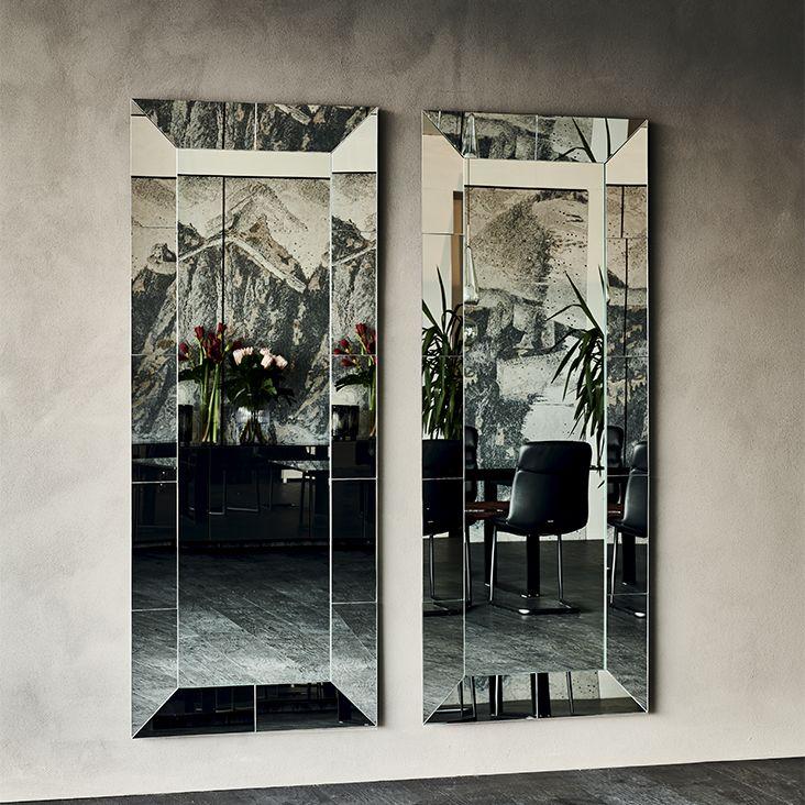 regal | specchi | Cattelan Italia | Specchi, Specchio da ...
