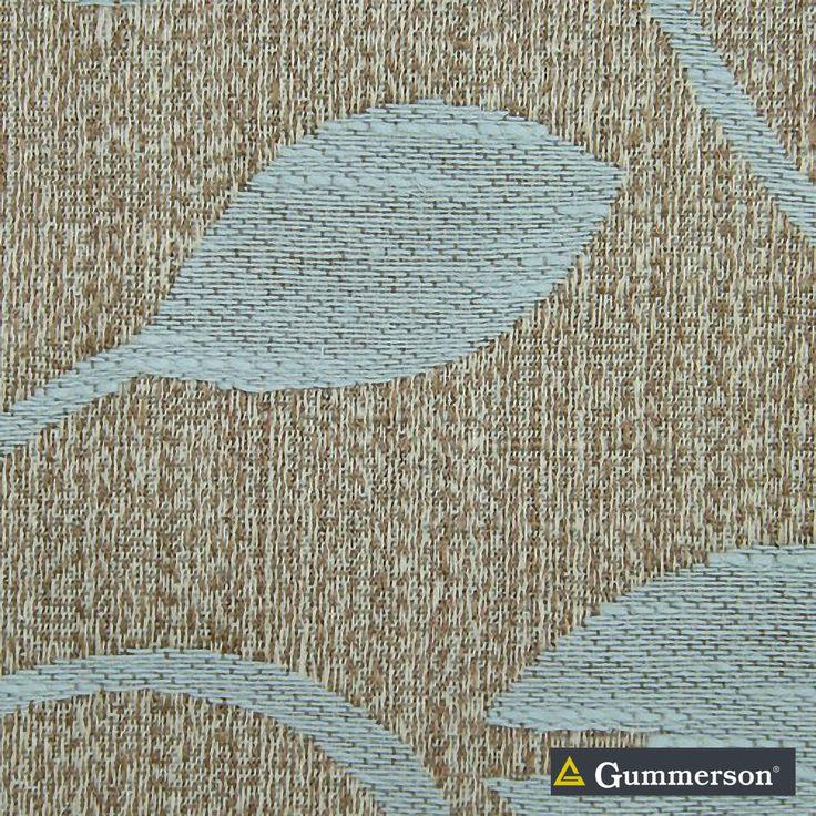 Gummerson - Orsini Duckegg Uncoated 140cm   Ideal Drape Makers