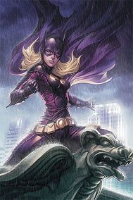 Stephanie Brown - Batman Wiki - Wikia