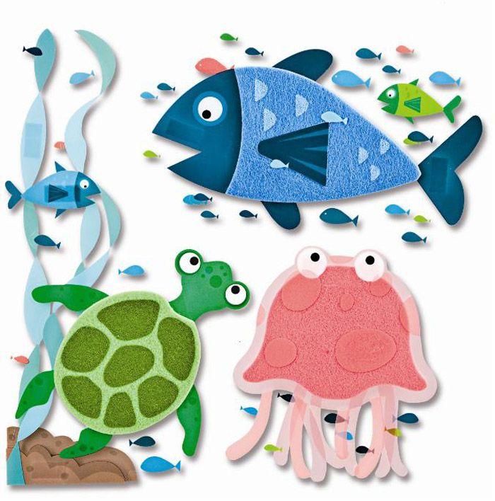 12 best pegatinas infantiles images on pinterest child for Pegatinas decorativas infantiles