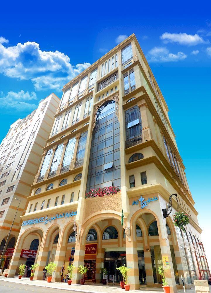 Madinah Hotels Booking | zowar international hotel in medina